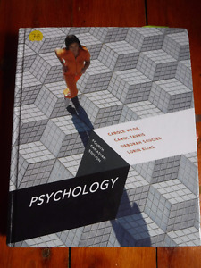 Psychology 4th Ed. (by Wade, Tavris, Saucier, Elias)
