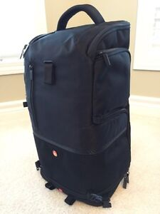Manfrotto Tri Backpack M (medium) camera bag