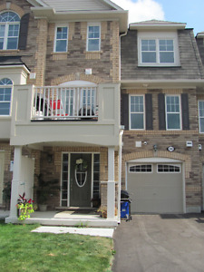 Milton Townhome 2 Bedroom 2.5 bath For Lease