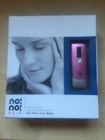 No no hair removal