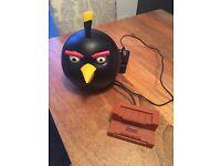 Gear 4 angry bird iPad/iPod/iPhone speaker