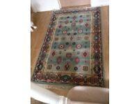M&S rugs