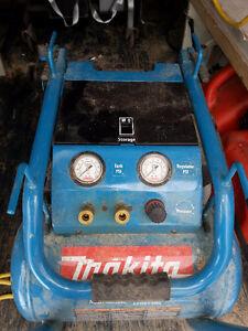 Compresseur a air.Makita
