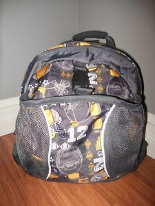 Boy's Children's Place Kids Backpack used twice