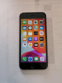 Iphone 6s, 32gb unlocked (with shop receipt and warranty)