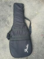 Fender Guitar Bag - New (tag still attached). REDUCED