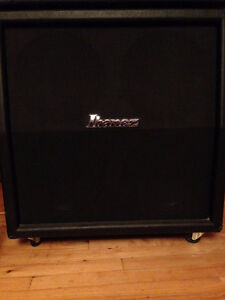 Ibanez IS412CA 4x12 cab