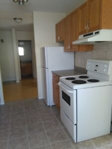 One bedroom apartment for re t at 10707-111 Street- Downtown
