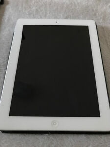 Apple iPad with Retina Display (4th Gen) 32GB - White