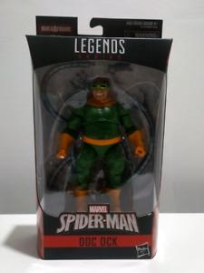 Marvel Legends SP//DR- Dock Ock