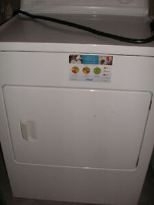 Dryer For Sale  Came with the house when we purchased.