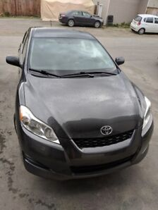 2013 Toyota Matrix in excellent condition for sale