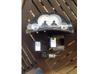 Corsa c 2005 1.2 twinport z12xep ecu kit tried and tested 100% 07594145438