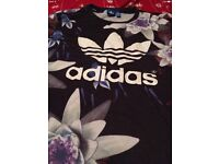 Adidas top (reduced)
