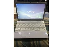 Sony Vaio Intel Core i3