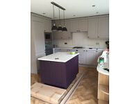 Kitchen and Furniture Painting Specialist / Polishing