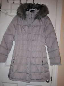 Womens small winter coats