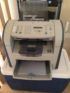 HP Laserjet 3050 All-in-One Printer