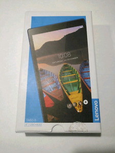 "Lenovo Yoga Tab 3rd Gen 8""Tablet. Brand New in Box $125"