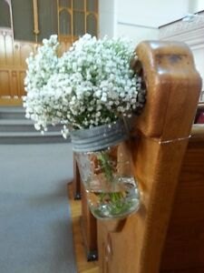 Professional Wedding Floral and Decor Services for 25 Years Sarnia Sarnia Area image 7