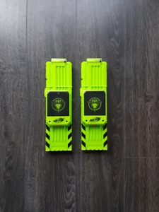 Nerf Magazines for Sale