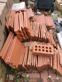 Roof plain tile