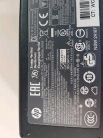 Hp laptop power adaptor