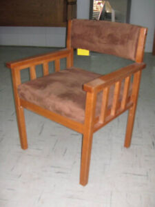 Fernie Mountain Lodge Historic Furniture