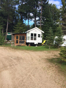 Northern Light Resort camp for sale