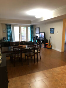 Spacious 2 bed 2 bath Apartment in Clayton Park/Washmill area