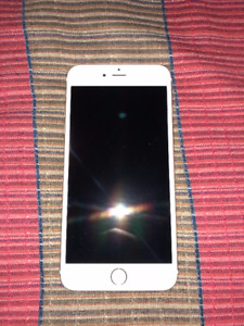 LIKE NEW iPHONE 6S PLUS 64GB GOLD