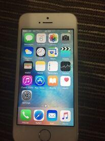 IPhone 5s sim free unlocked