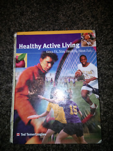 Healthy Active Living (2007)