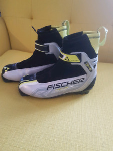 FISCHER Combi Boots Youth size 37