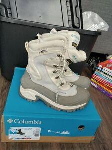 Columbia boots Titanium Techlite