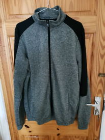 Men's Asos Tracksuit Jacket Large