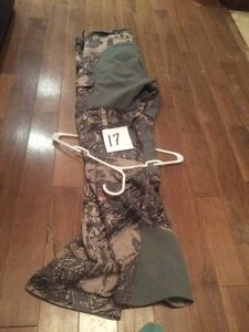 A pile of hunting clothing and accessories for sale Belleville Belleville Area image 5