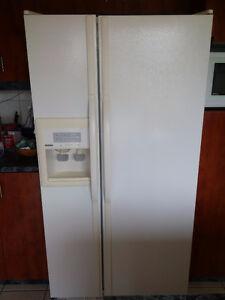 Réfrigérateur côte à côte de 32 1/2 po Kenmore