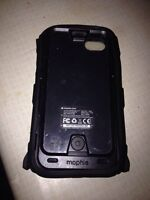 Mophie juice pack for iPhone 4 or 4s