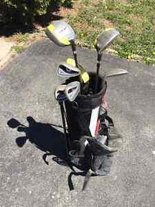 baton de golf nike pour enfant