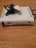 Xbox 360, 120gb HDD, 13 games incl