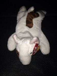 Butch beanie baby still has tags price firm London Ontario image 1