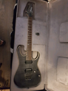 Will trade new Ibanez for mobile phone