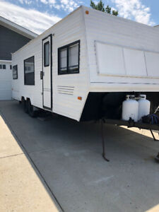 24' Trailer for sale