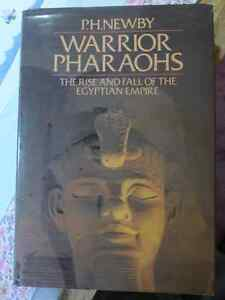 Warrior Pharaohs: The Rise and Fall of the Egyptian Empire