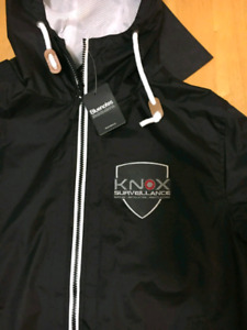 Embroidery Services-  hoodies, jacket, shirts, hats