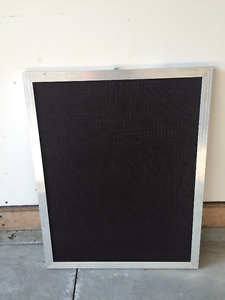 dust eater permanent furnace filter 20x25x1