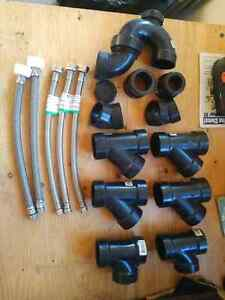 Plumbing Materials PRICED REDUCED
