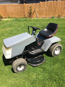Craftsman 12.5HP Riding Lawnmower