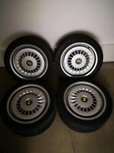 Roues BMW Style 20 wheels M5